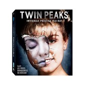 Twin Peaks - L'int�grale - Int�grale Prestige Blu-Ray de David Lynch
