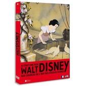 Il �tait Une Fois Walt Disney - Aux Sources De L'art Des Studios Disney de Samuel Doux