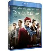R�sistance - Blu-Ray de David Delrieux