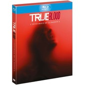 True Blood - L'int�grale De La Saison 6 - Blu-Ray de Stephen Moyer