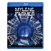 Myl�ne Farmer - Timeless 2013, Le Film - Blu-Ray de Fran�ois Hanss