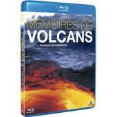 M�moires De Volcan - Blu-Ray de Fran�ois De Riberolles