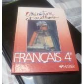 Francais 4e Litt�rature Et M�thode de Y. BOMATI