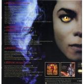 History/Ghosts (Serie Limitee) - Michael Jackson