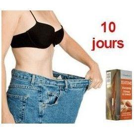 Promo : 3 Sachets Tisane Minceur Revolutionnaire Maigrir -15kg Damhert Tea Time Maigrir Vite Regime Poids Id�al