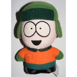 Kyle Brovlofsky De South Park - Peluche De 15 Cm
