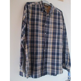 Chemise Homme Taille Xl Tex