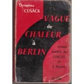 Vague De Chaleur � Berlin de cusack dymphna