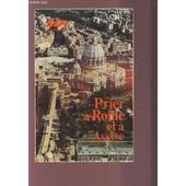 Prier A Rome Et A Assise - Manuel Du Pelerins. de pierre jounel