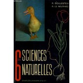 Sciences Naturelles 6eme. de R.BOULESTEIX