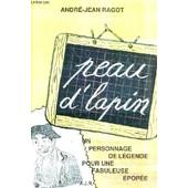 Peau D'lapin. de ANDRE JEAN RAGOT