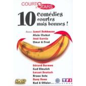 10 Com�dies Courtes Mais Bonnes ! de Denis Thybaud