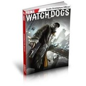 Guide Watch Dogs Ps3/Ps4/Xbox 360/Xbox One de Collectif