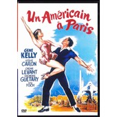 Un Am�ricain � Paris de Vincente Minnelli