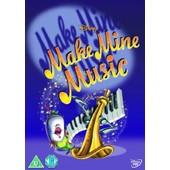 Make Mine Music (La Boite A Musique) de Disney