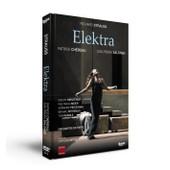 Strauss : Elektra - Esa-Pekka Salonen / Patrice Ch�reau de St�phane Metge