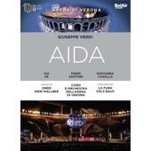 Aida Verdi Ar�nes De V�rone Juin 2013 de Omer Meir Wellber