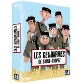 Les Gendarmes De Saint-Tropez de Jean Girault