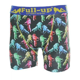 Full Up Boxer Homme Planete