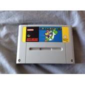 Super Mario World (Version Euro)
