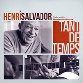 Henri Salvador : Tant De Temps / Syracuse (Dirig� Par Biolay) [ Dernier Album + Encart Collector ]