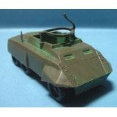 Blind� Combat Car M20 - Injectaplastic/Noreda