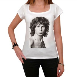 Jim Morrison The Doors 7015382  T-shirt  ONE IN THE CITY