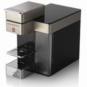 Cafeti�re � Dosette 19bars 1250w Satin 6739 Y5 Iperespresso