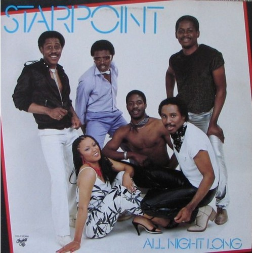 Starpoint all night long inc the 100 classic bring your sweet loving back all night long