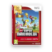 New Super Mario Bros. - Nintendo Selects