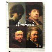 Rembrandt 400 Years Coffret 1 Dvd + 1 Cd Rom de Divers
