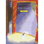 Le Petit Paganini - Volume 1 : Trait� �l�mentaire De Violon de Ernest Van De Velde