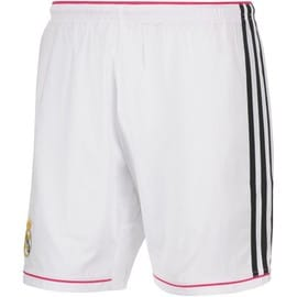 Adidas Short Real Madrid Ext�rieur Real Madrid