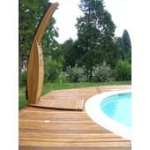 Planche Teck Pour Terrasse