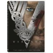 Vikings Serie Saison 1 de Michael Hirsh