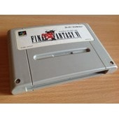 Final Fantasy 6 (Version Japonaise)