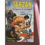 Tarzan, Le Seigneur De La Jungle - N�39 / Le Gladiateur De La Jungle Etc.... de COLLECTIF
