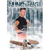 Freestyle Nunchaku : Techniques De Base de Mario Masberg