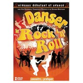 Danser Le Rock'n'roll : Niveaux D�butant Et Avanc� de David Orchard