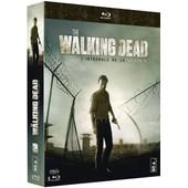 The Walking Dead - L'int�grale De La Saison 4 - Blu-Ray de Greg Nicotero