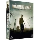 The Walking Dead - L'int�grale De La Saison 4 de Greg Nicotero