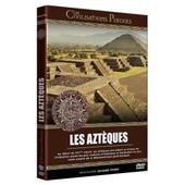 Les Civilisations Perdues : Les Azt�ques de Jacques Vichet