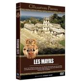 Les Civilisations Perdues : Les Mayas de Jacques Vichet