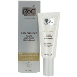 Roc Pro-Correct - Fluide Anti-Rides R�g�n�rant - 40 Ml