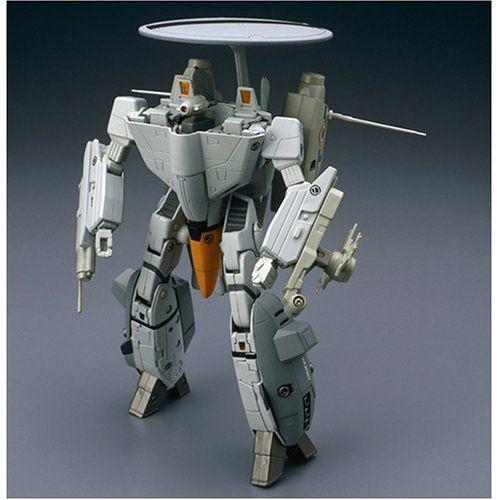 Yamato Macross Ve-1 Elintseeker Scale 1/60