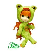 Little Pullip / Froggy (Furaggi) F-819 (Japan Import)