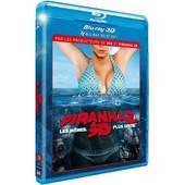 Piranha 2 de John Gulager