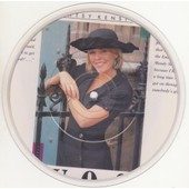 45 Trs Pic Disc Amnisty International - Patsy Kensit (Eighth Wonder)
