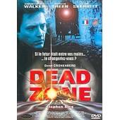 Dead Zone de Stephen King