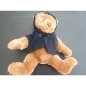 Peluche Ours Burberry 2009